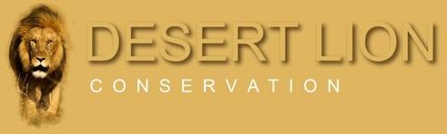 desertlion-conservation
